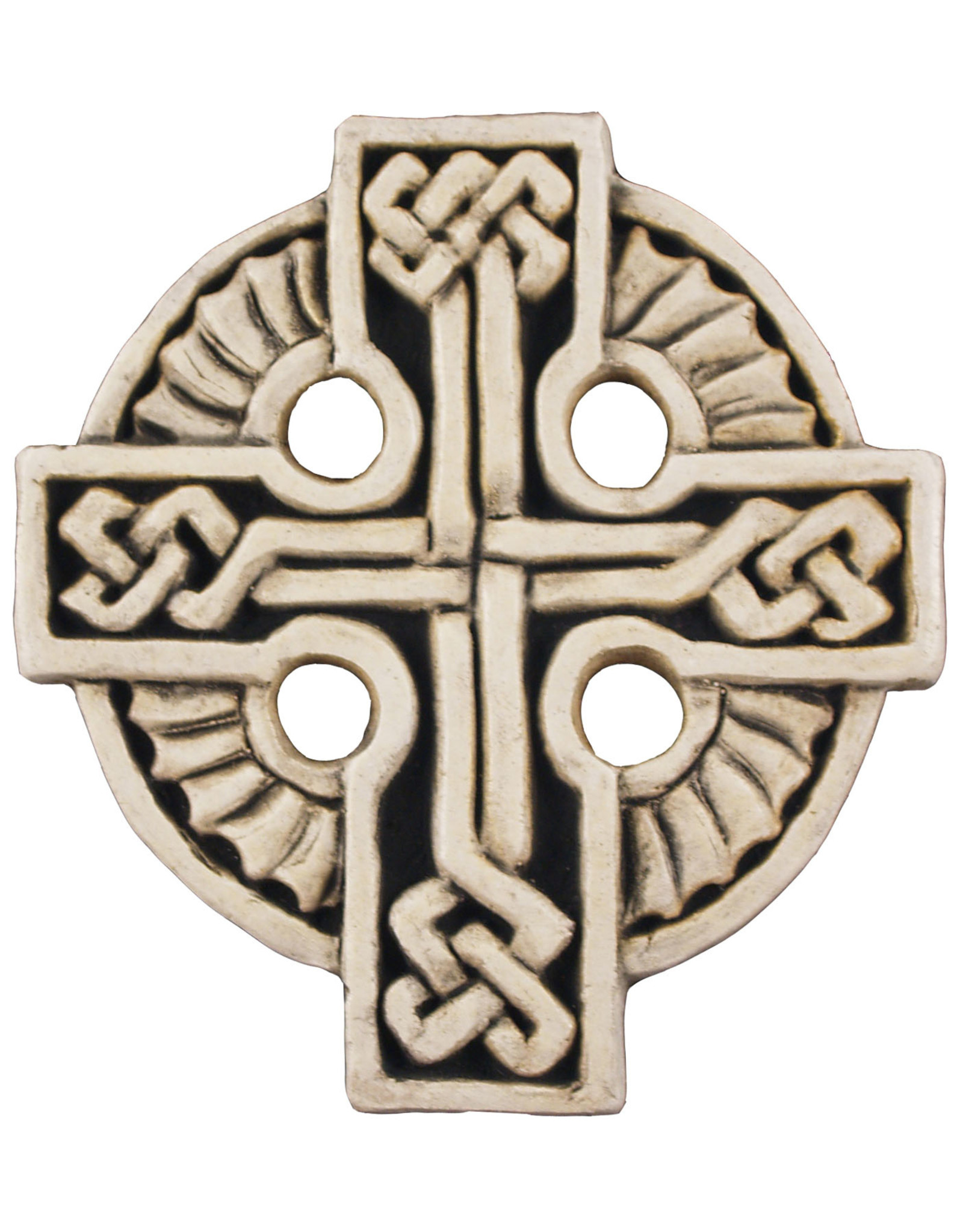 McHarp St. Ninian Celtic Cross