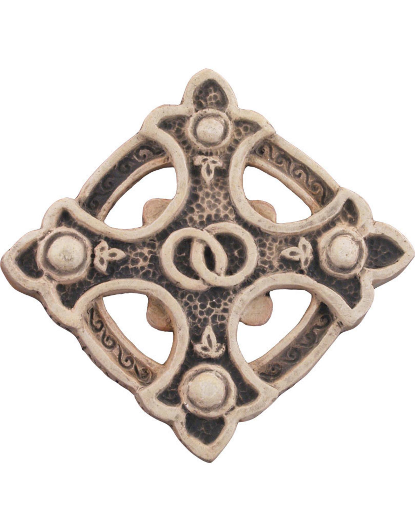 McHarp Lisdoonvarna Celtic Cross