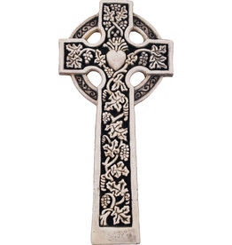 McHarp Dromahair Celtic Cross