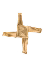 McHarp St. Brigid's Cross