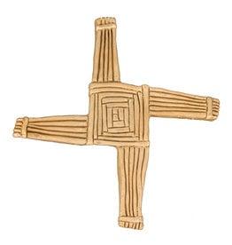 McHarp St. Brigid's Cross