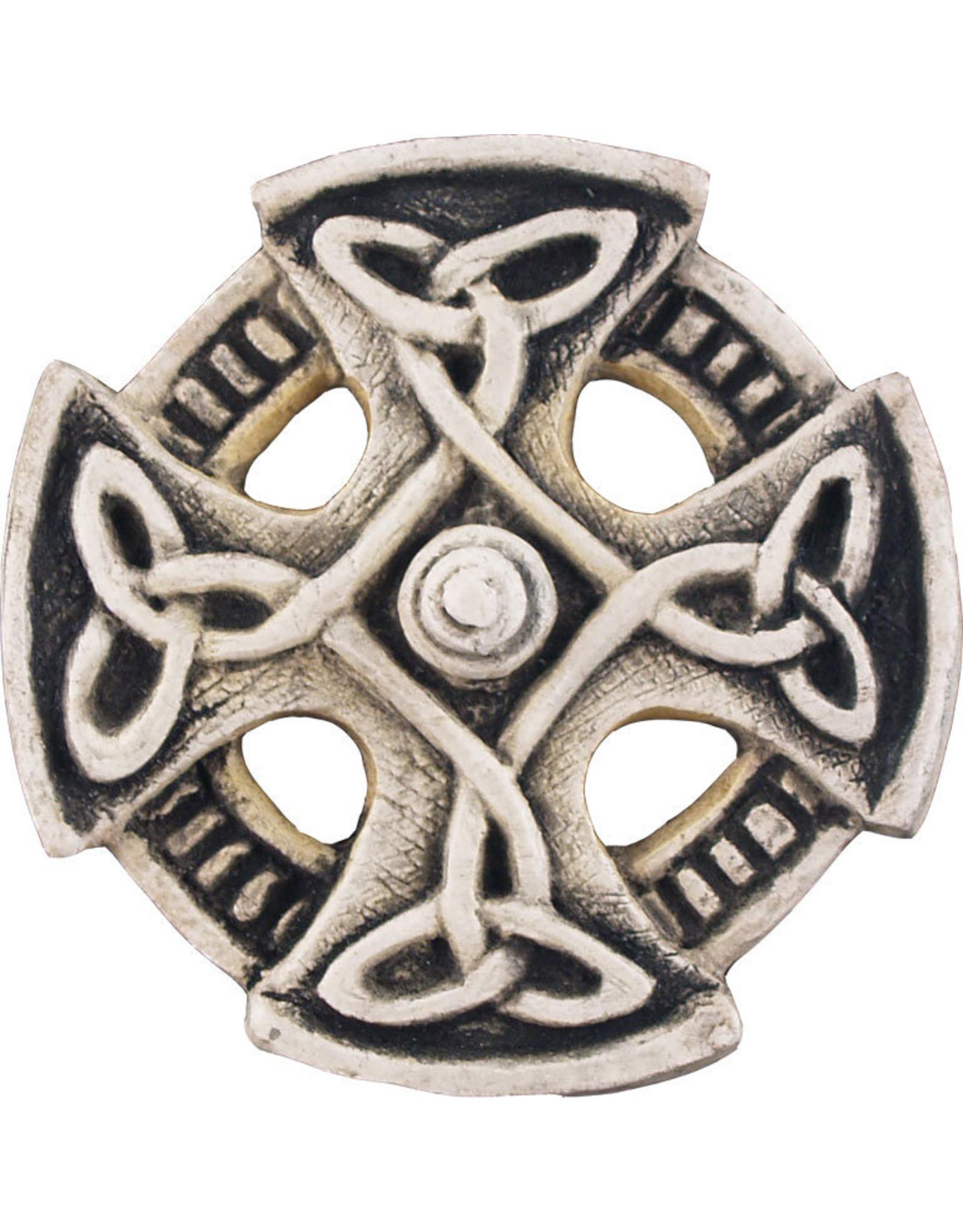 McHarp Glamorganshire Celtic Cross