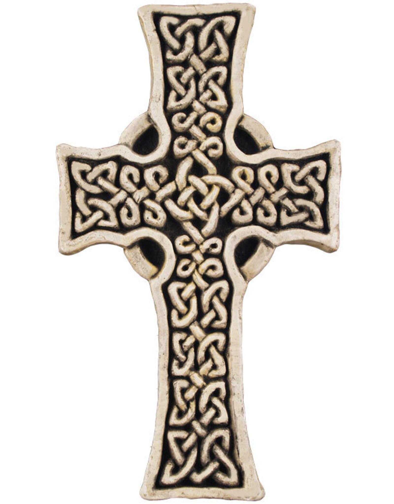 McHarp Iona Celtic Cross