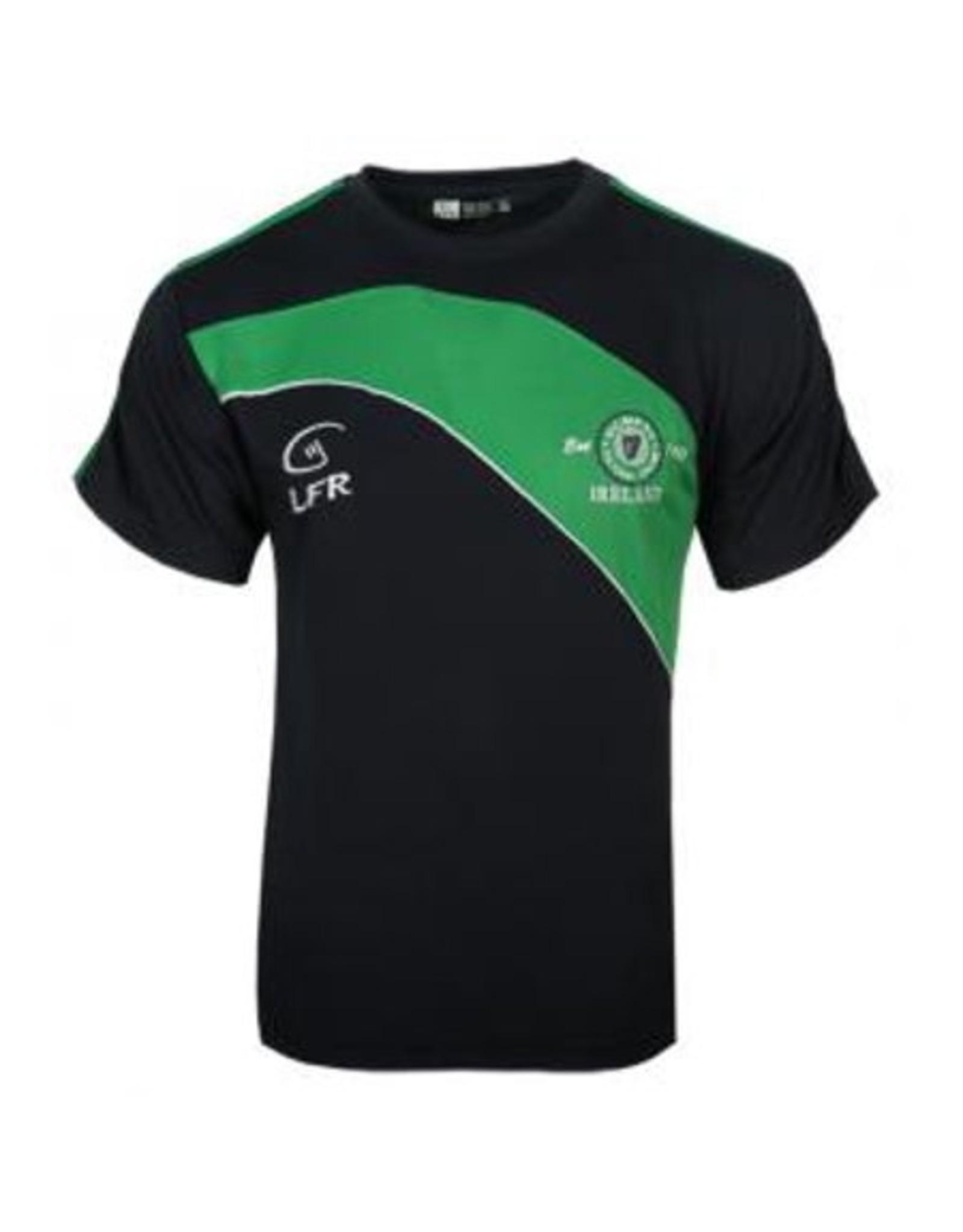 Malham USA Ireland 1922 Breathable T-shirt