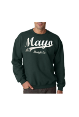 Irish Collection Irish County Crewneck Sweatshirt