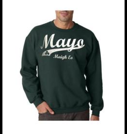 Irish Collection Irish County Crewneck Sweatshirt