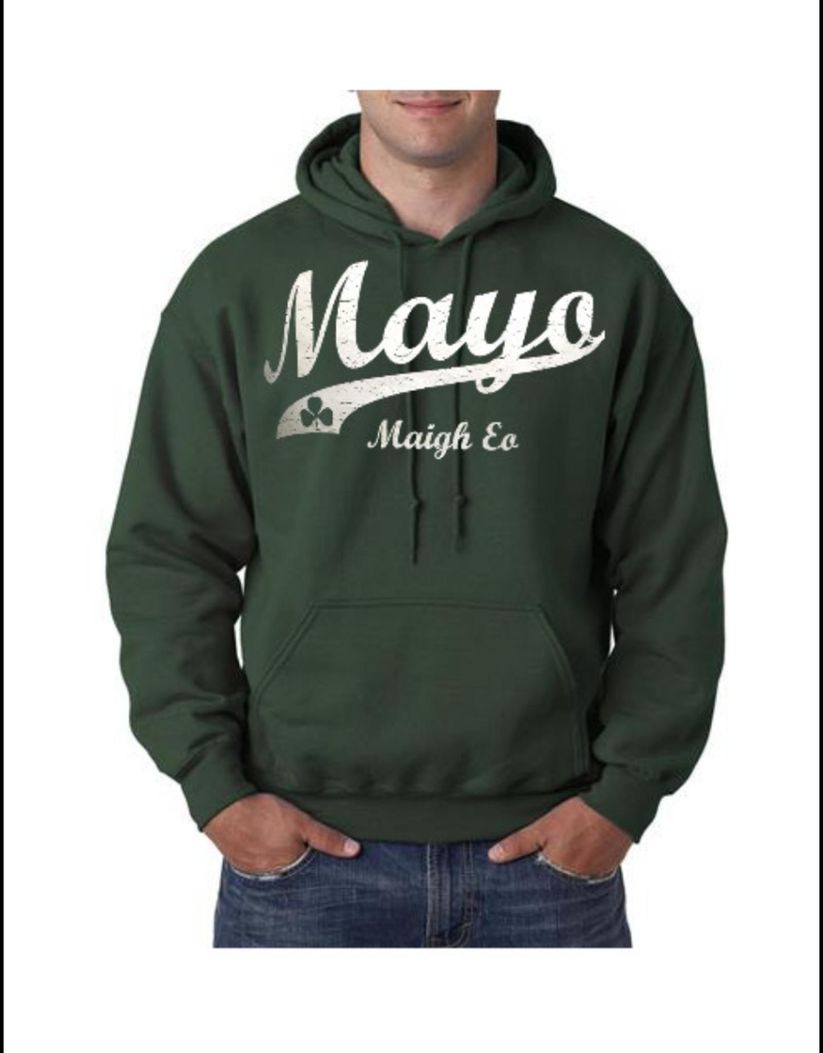 Irish Collection Irish County Hooded Sweatshirt