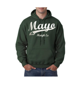 Irish Collection Irish County Hooded Sweatshirt