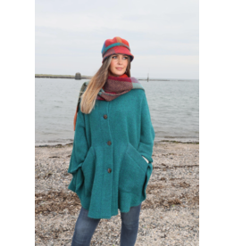 Branigan Weavers Donegal Tina Cape *Color Options*