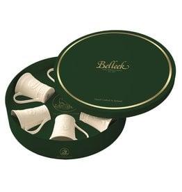 Belleek Claddagh 6 Mug Gift Set