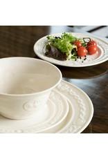 Belleek Classic Claddagh Serving Bowl by Belleek