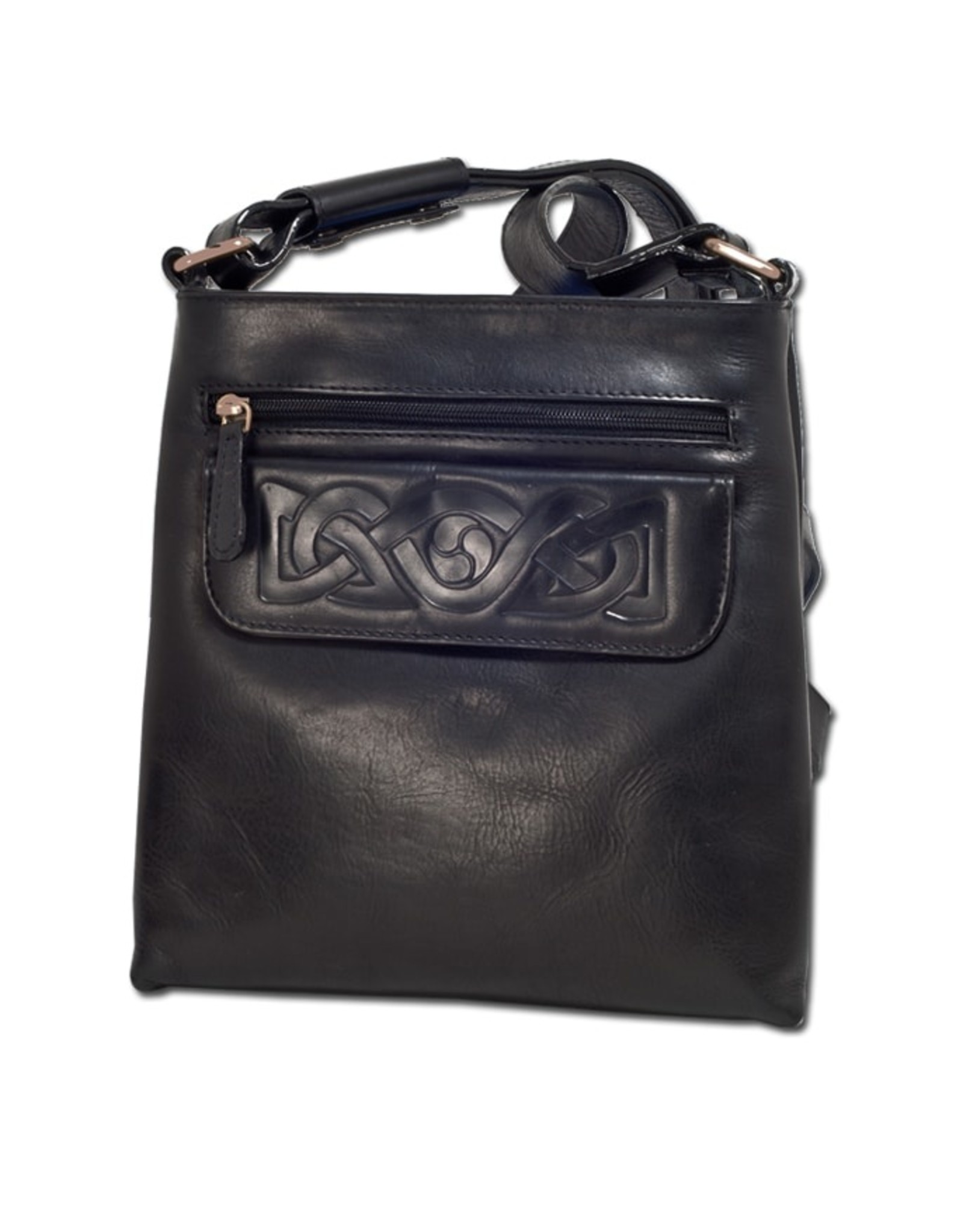Lee River Mary Ladies Leather Bag *Multiple Colors*
