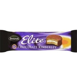 Bolands Bolands Elite Chocolate Kimberley Cookies