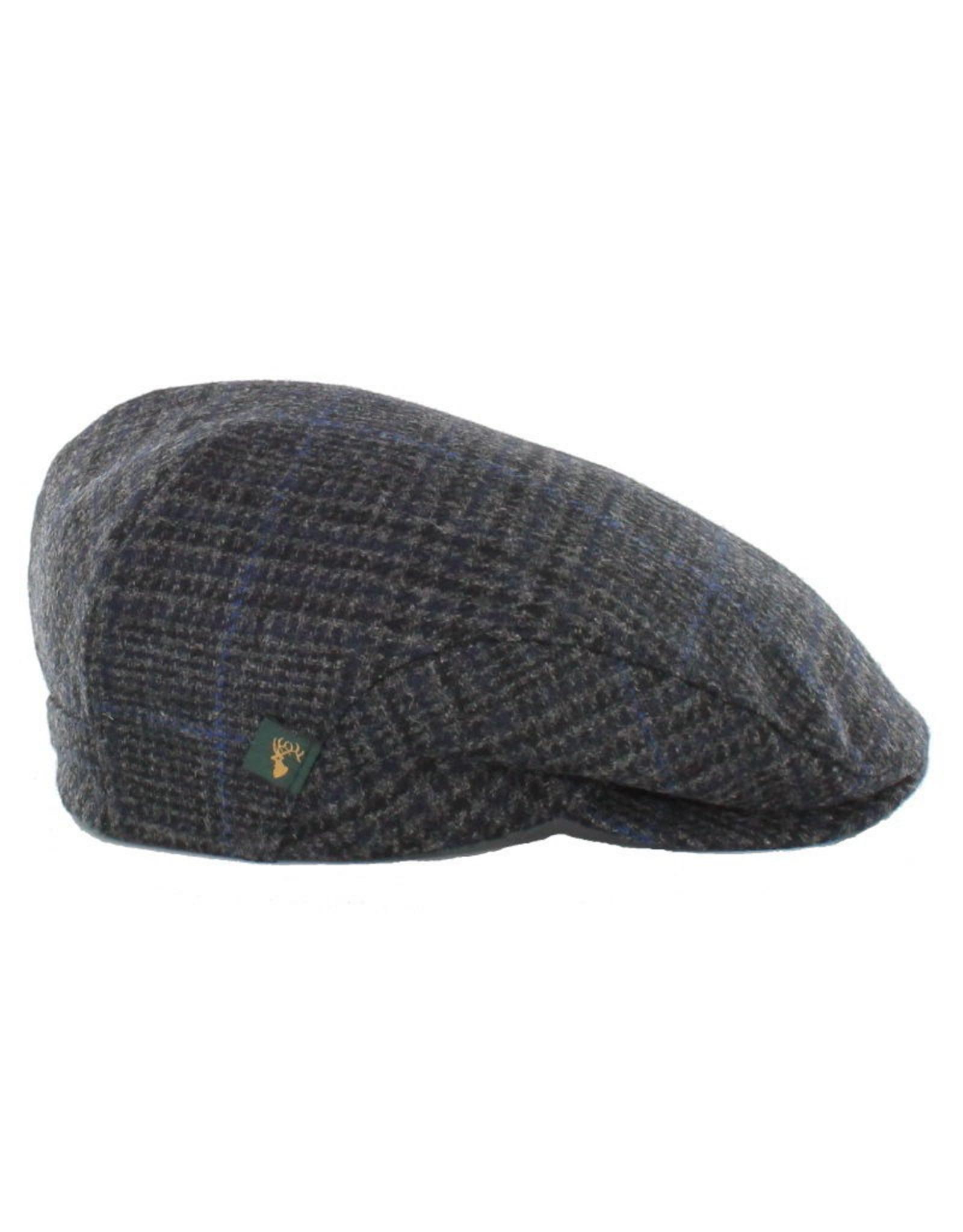 Mucros Wool Cap by Mucros Weavers *Color Options*