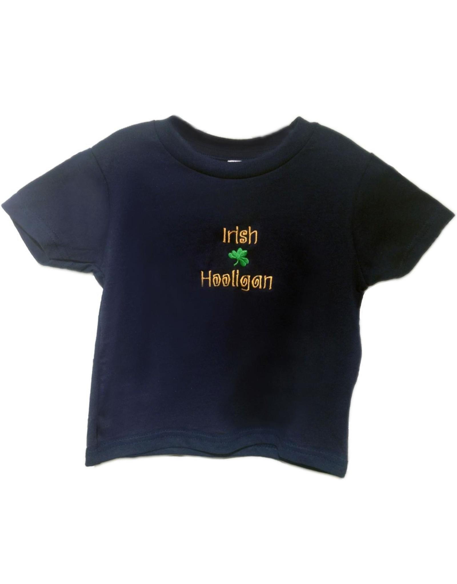 Wee Ones Irish Hooligan T-shirt