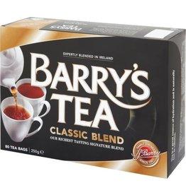 Barrys Tea Barrys Tea Classic 80 bags 250g (8.8oz)