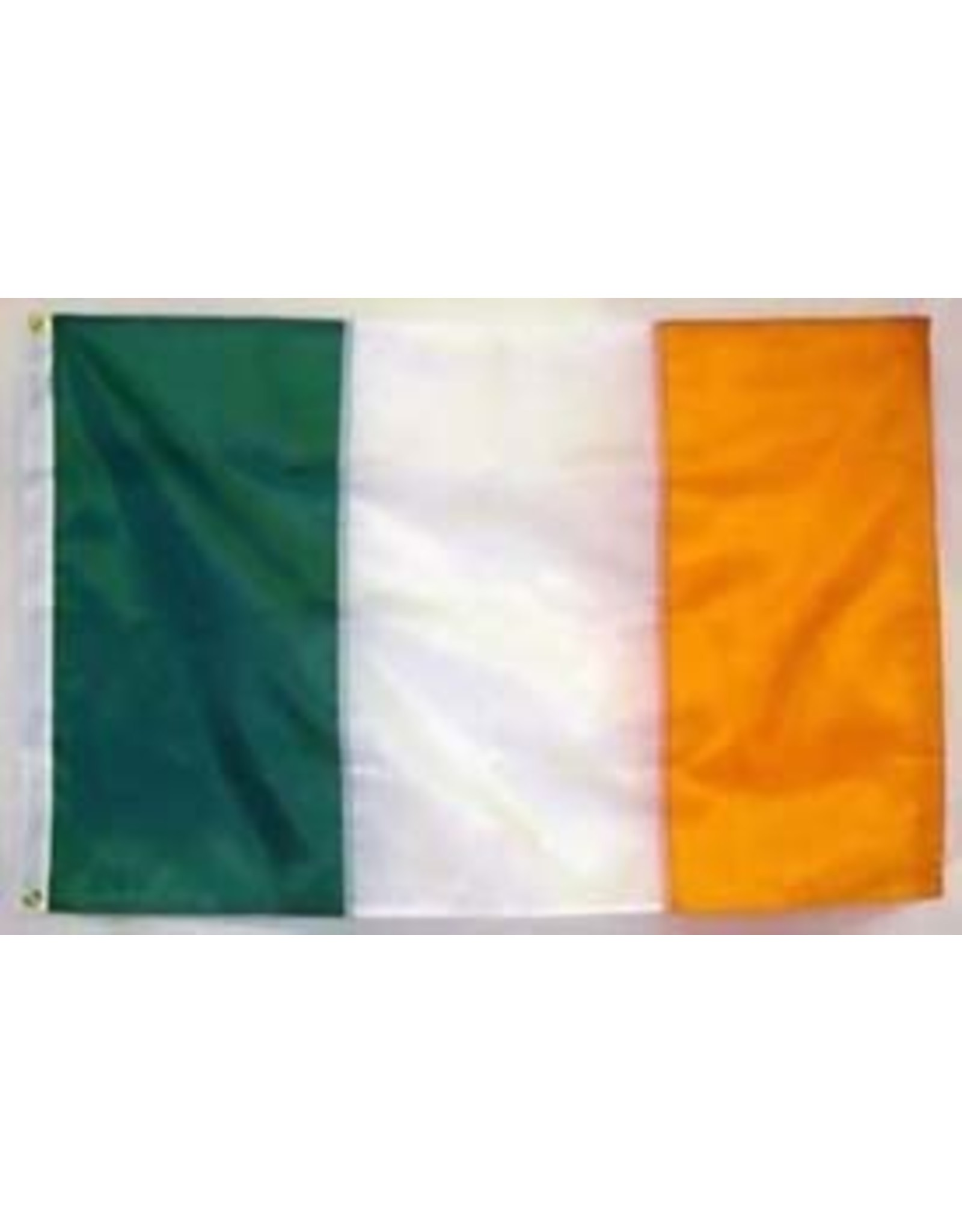America's Flag Company Ireland Tri-color Nylon Flag 3x5