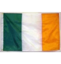 America's Flag Company Ireland Tri-color Nylon Flag 3x5