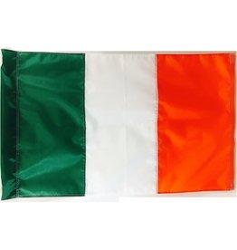 Ireland All-weather Nylon Pole Flag 2.5'x4'