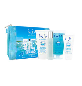 Fragrances of Ireland Ltd. Inis Voyager Set