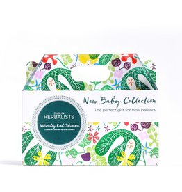 Dublin Herbalists New Baby Collection Gift Box by Dublin Herbalist