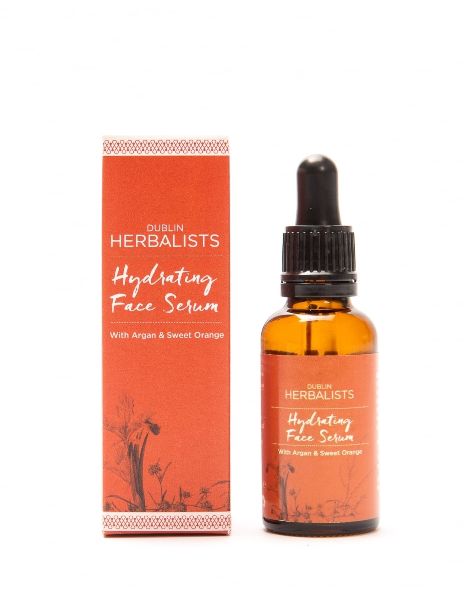 Dublin Herbalists Hydrating Face Serum by Dublin Herbalists