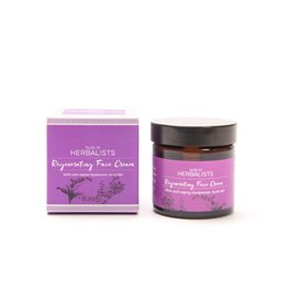Dublin Herbalists Regenerating Face Cream by Dublin Herbalists
