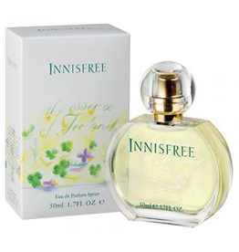 Fragrances of Ireland Ltd. Innisfree 50 ml / 1.75 fl oz