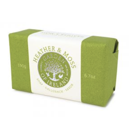 Fragrances of Ireland Ltd. Garden of Ireland Soap 3 Pack (2Lav+HeatherMoss)