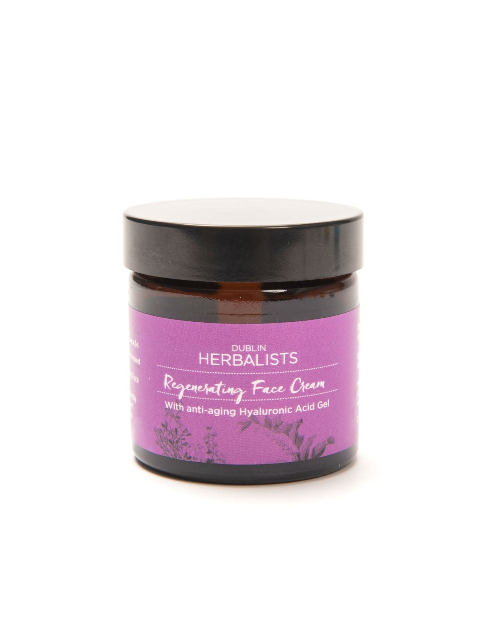 Dublin Herbalists Regenerating Face Cream by Dublin Herbalists