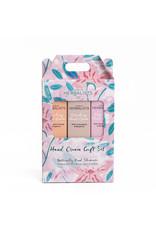Dublin Herbalists Hand Cream Gift Set 3 Pack by Dublin Herbalist