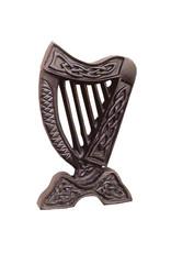 Black Bog Collection Black Bog Small Irish Harp
