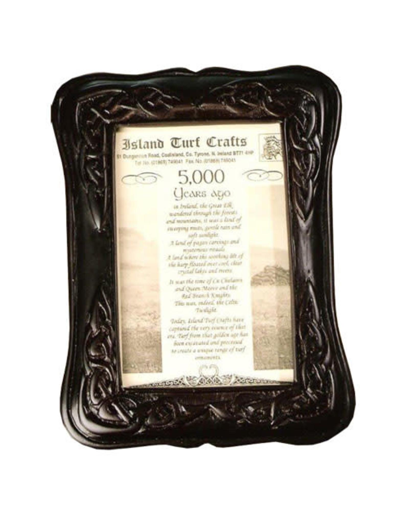 Black Bog Collection Black Bog Frame 4x6