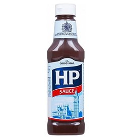 HP HP Sauce Squeezy 425g (15oz)