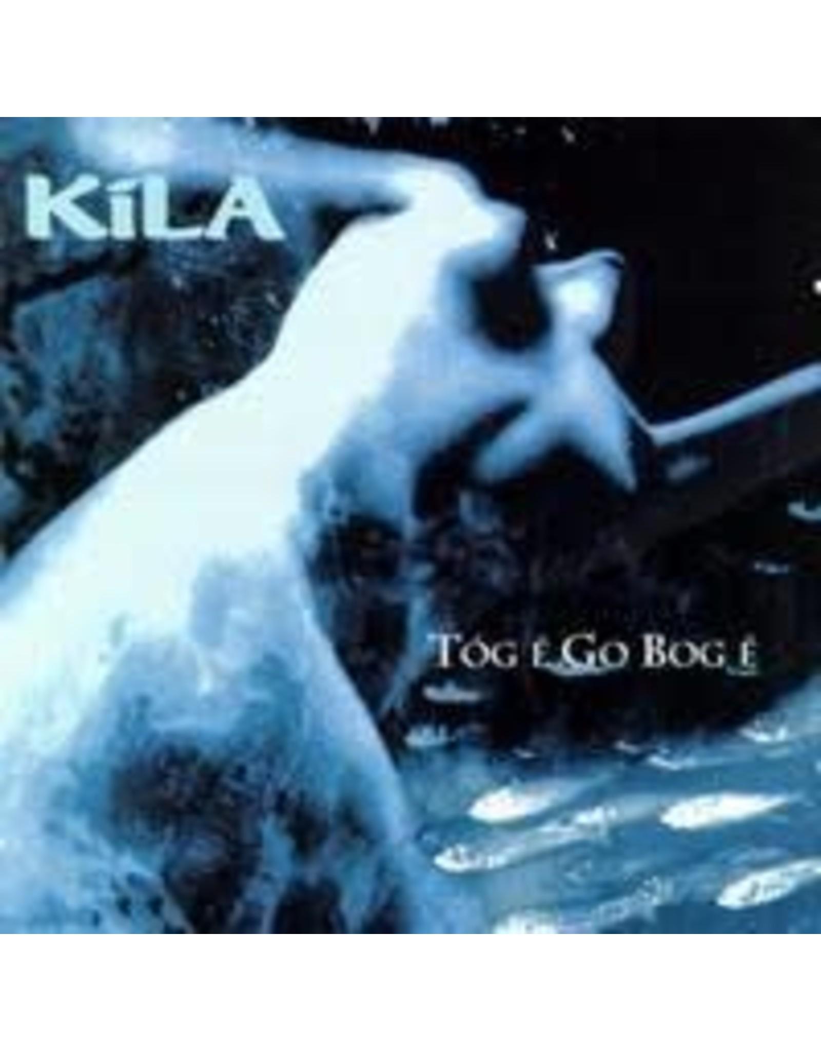 Kila Kila Tog E Go Bog E CD