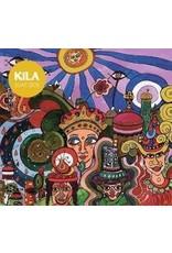 Kila Kila Suas Sios Music CD