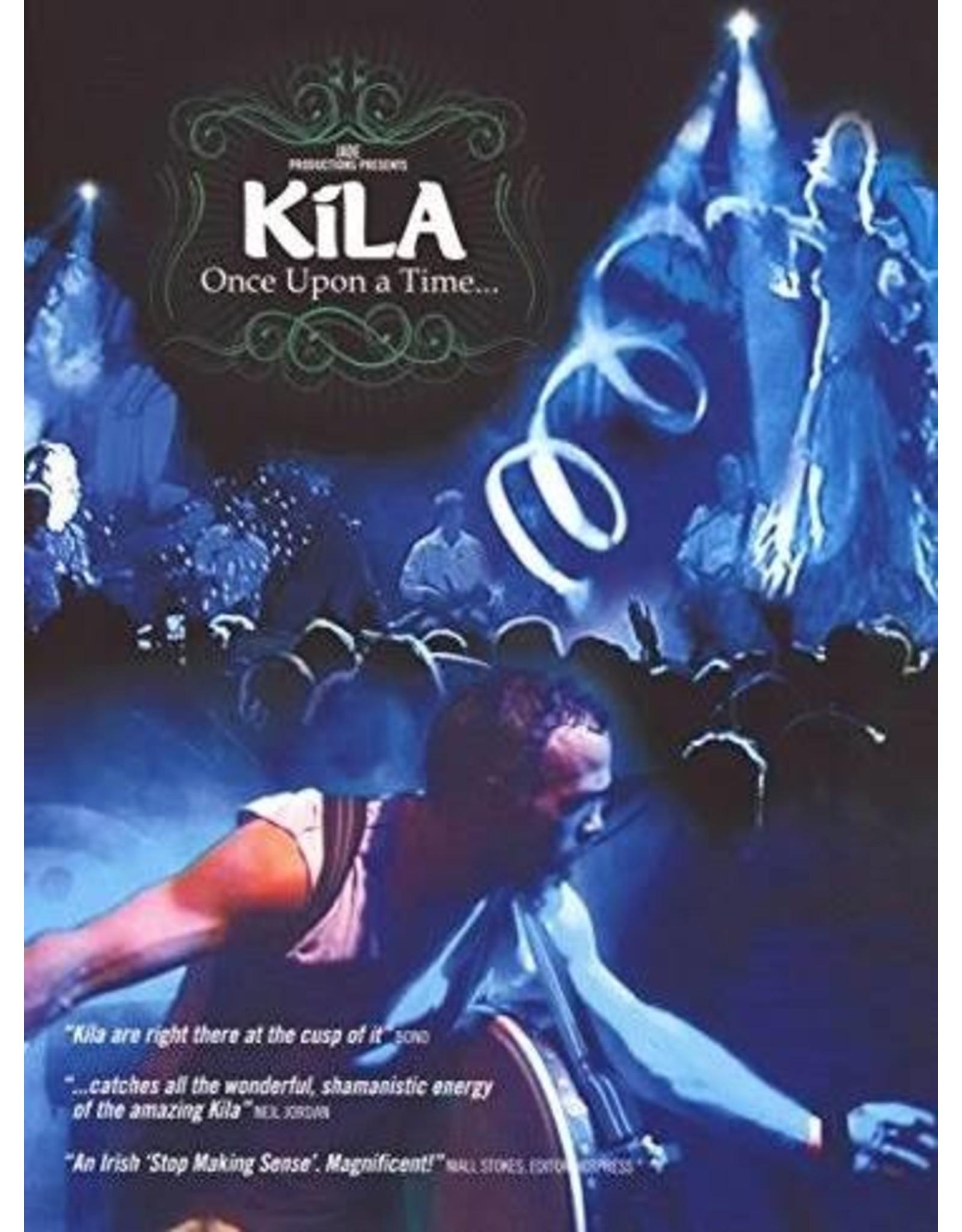 Kila Kila Once Upon A Time Movie