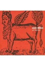 Eoin Dillon: The Third Twin CD