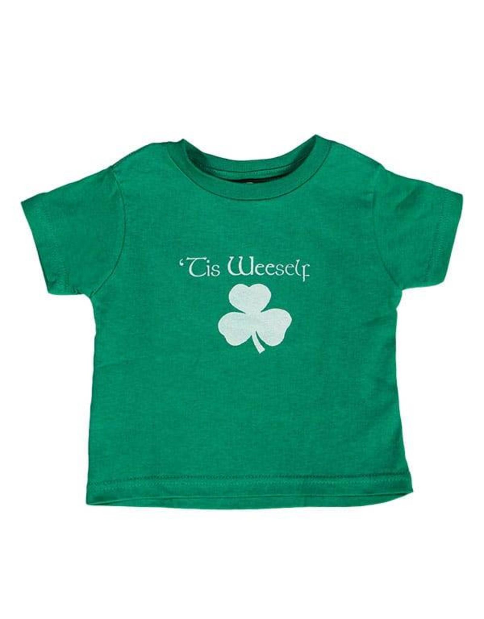 Townsend Group 'Tis Weeself Toddler T-shirt