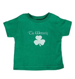 Townsend Group 'Tis Weeself Toddler T-shirt