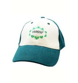 "Liffey Artefacts ""Herself"" Basball Cap"