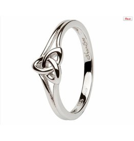Shanore Trinity Knot Ring