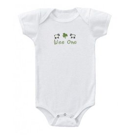 Wee Ones Wee One Onesie