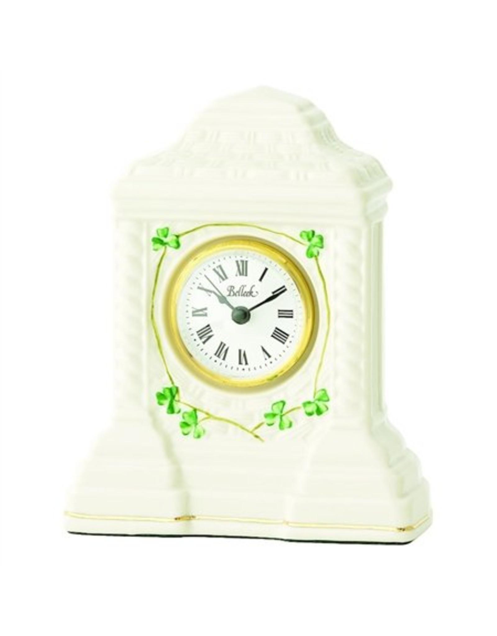 Belleek Belleek Cashel Clock