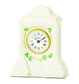 Belleek Belleek Cashel Clock
