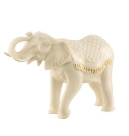 Belleek Belleek Elephant