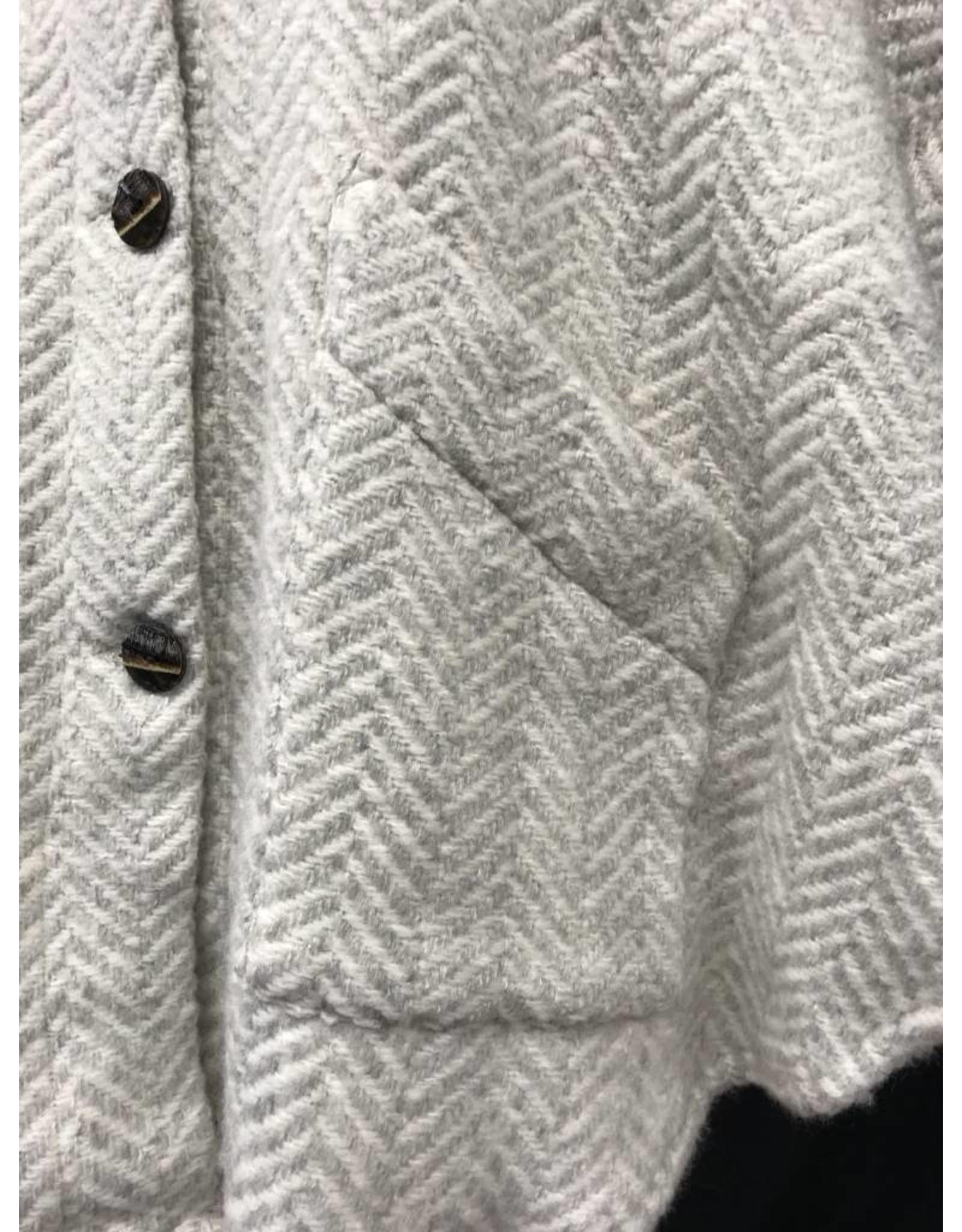 Branigan Weavers Donegal Tina Cape by John Branigan