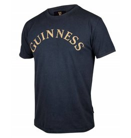Guinness Guinness Vintage Label T-shirt