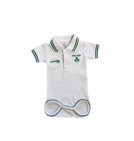Lansdowne Baby Polo Ireland Onesie