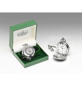 Mullingar Pewter Mullingar Pewter Pocket Watch
